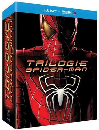 Trilogie Spider-Man pour 7,99€ ! ! 71h9oo10