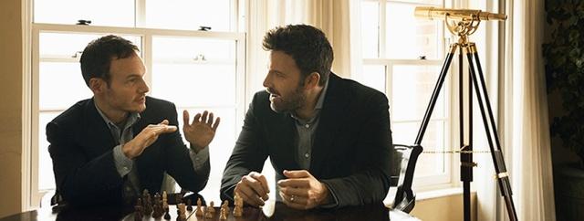 Ben Affleck se retire de la réalisation de The Batman pour laisser place à Chris Terrio Crop2_14