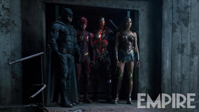 Une nouvelle photo pour Justice League Empire14