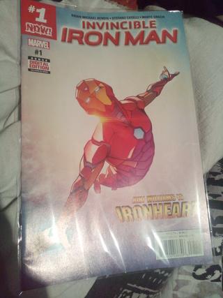 Vos achats comics du jour ! Img_2013