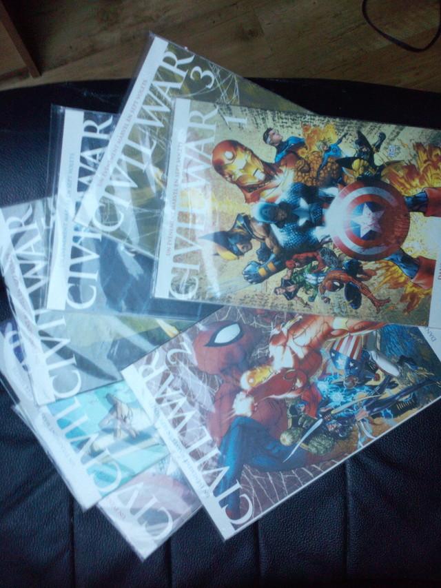 Vos cadeaux de papa comics ! Img_2018