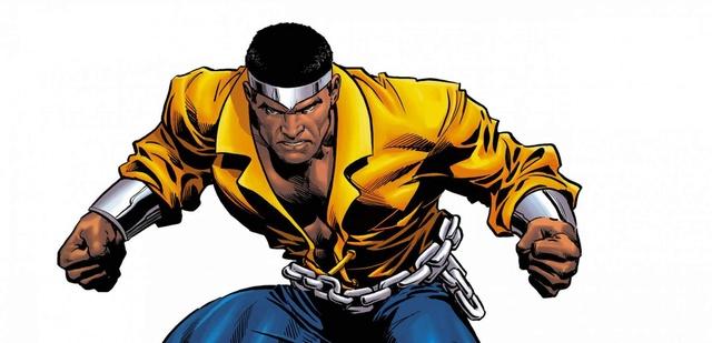 Marvel lance une série Luke Cage Lukeca10