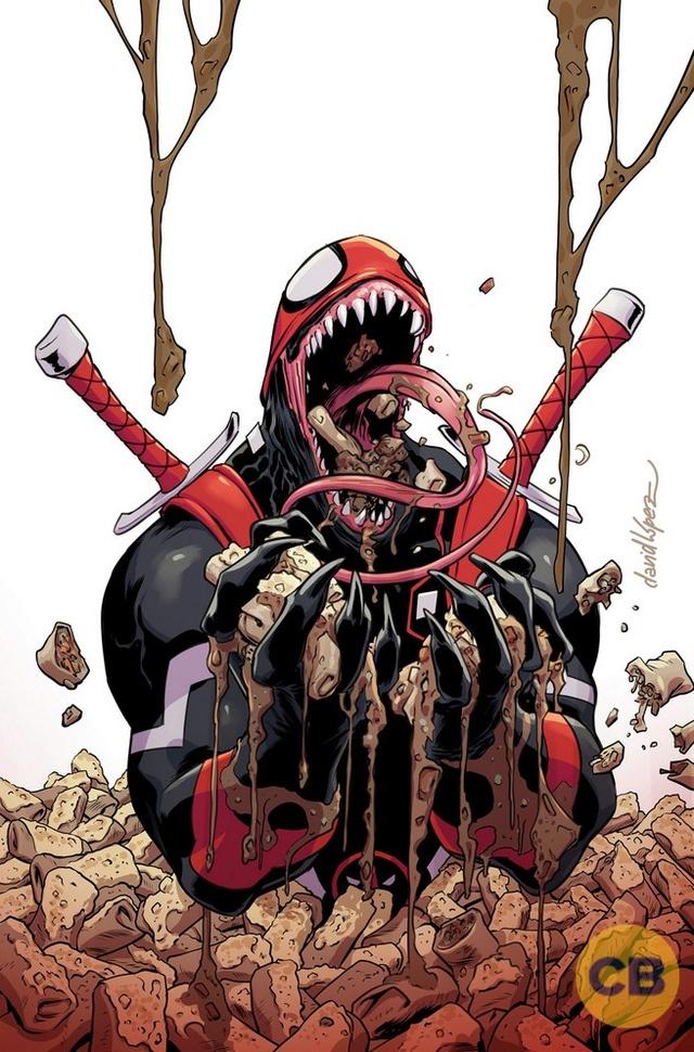 Venom mis à l'honneur par des variant covers en mars 2017 !  News_i11