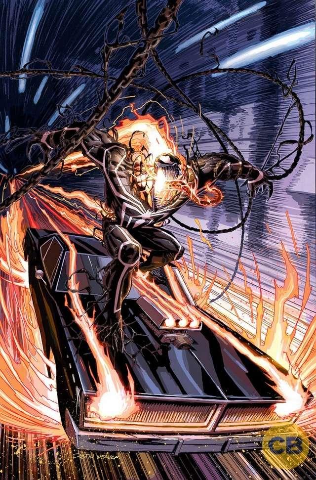 Venom mis à l'honneur par des variant covers en mars 2017 !  News_i16