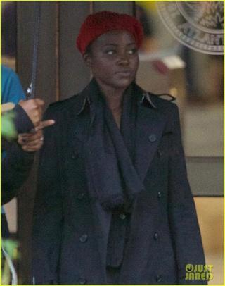 Photos du tournage de Black Panther News_i45