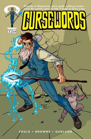 Couvertures pour les 25 ans d'Image Comics News_i57