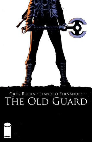 The Old Guard - Nouvelle série par Image Comics Theold10