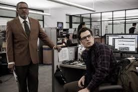 Laurence Fishburne ne reviendra pas dans Justice League par manque de temps Tylych10