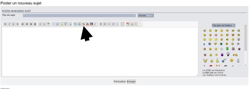 (Tutorial) Como inserir link 0111