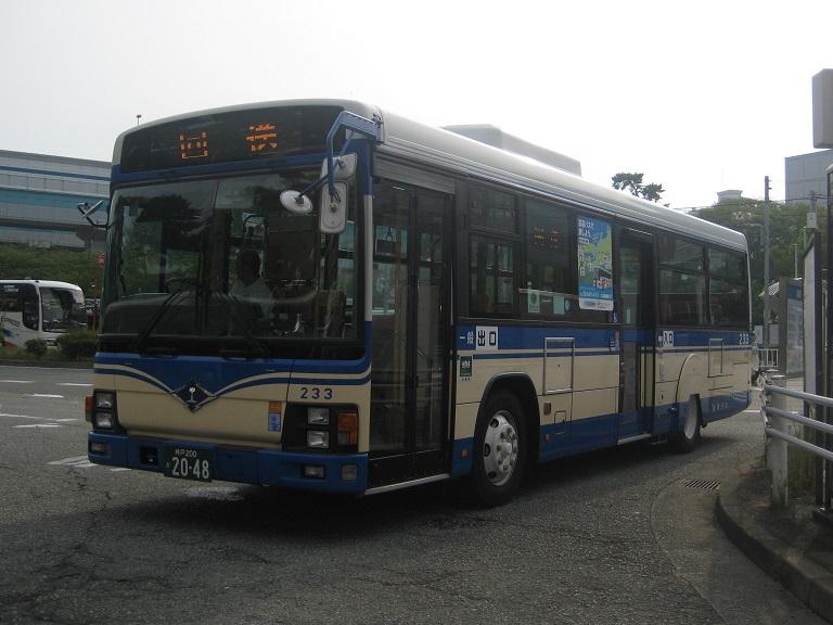 [2010年の夏][神戸] 阪神バス Img_6211