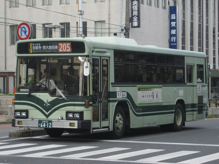 京都22か64-12 Img_6610
