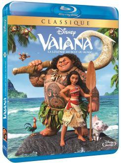 [BD 3D + BD + DVD + STEELBOOK] Vaiana, la Légende du Bout du Monde (2017) - Page 2 Vaiana11