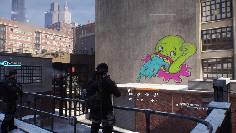 Grafitis Nº1 14890610