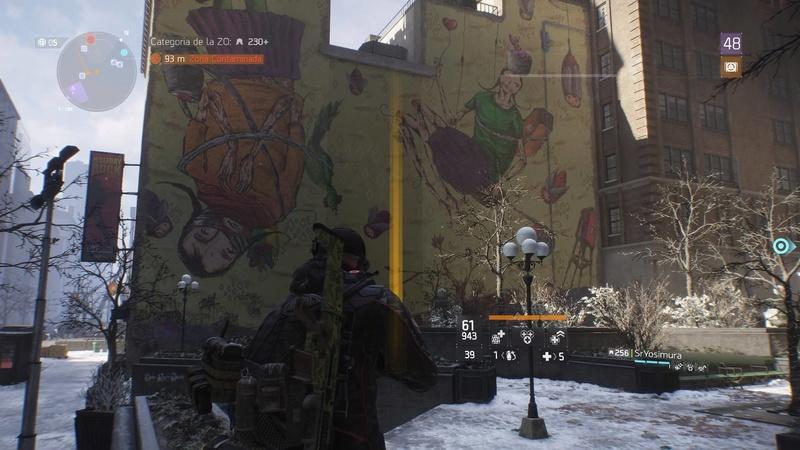 Grafitis Nº6 15304310