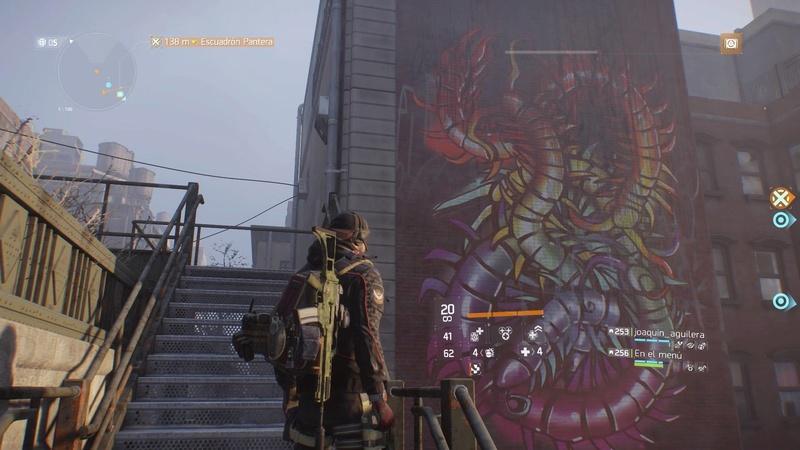 Grafitis Nº6 15326210
