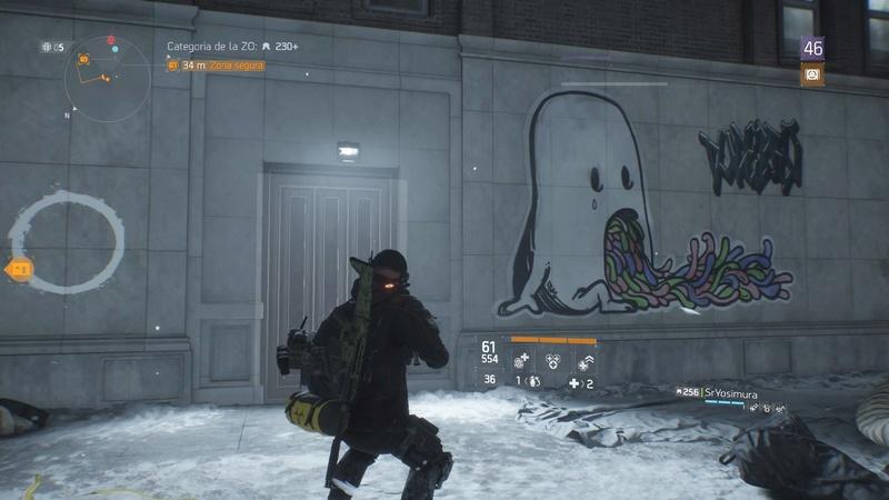 Grafitis Nº6 15384611