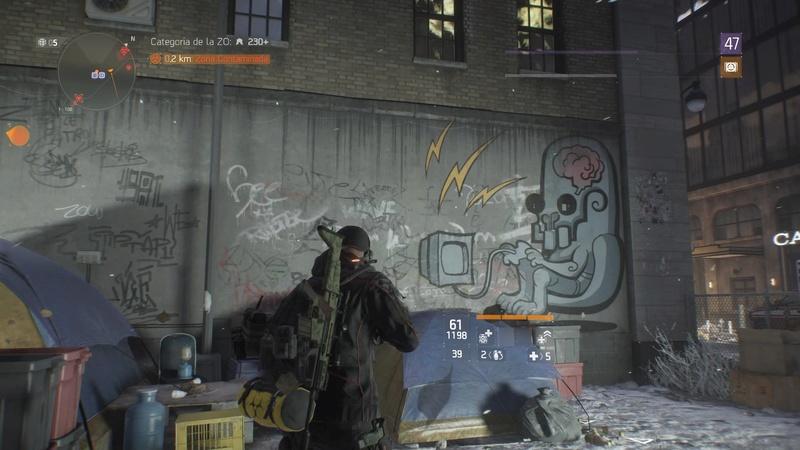 Grafitis Nº6 15419710
