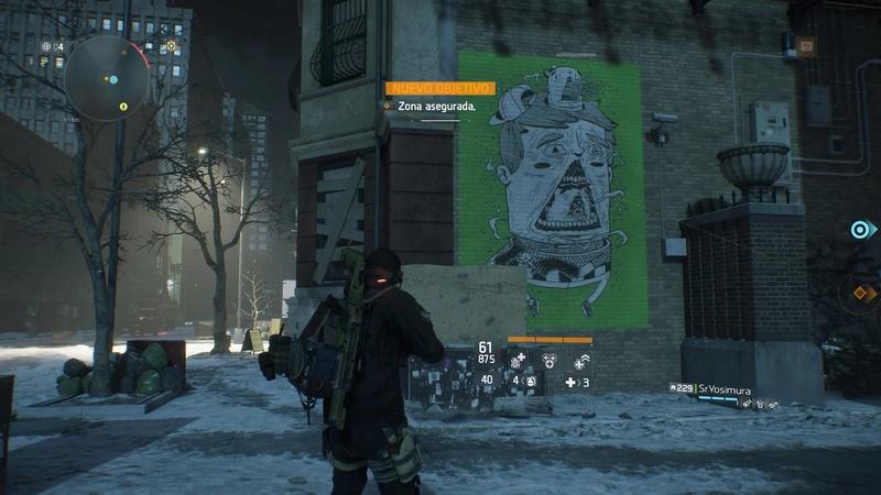 Grafitis Nº6 15443210