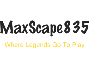 MaxScape835 - Where Legends Come To Play!