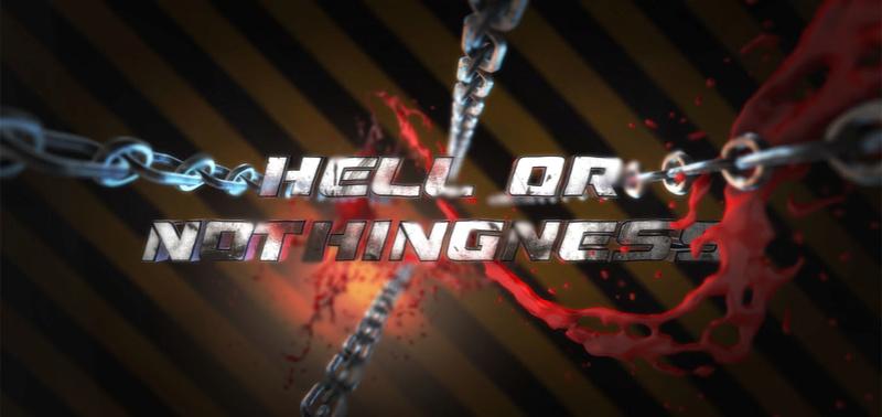 Op/gnsoft - Hell Or Nothingness -, 10 et 11 décembre - Thème dystopique / post apo - 3 camps  29019010
