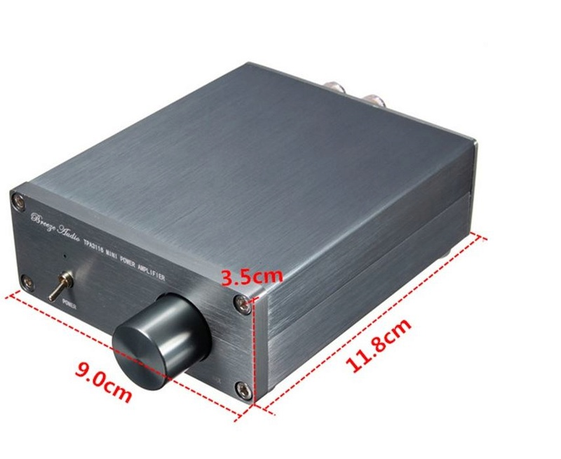 Amplificatore integrato Ab Cattur25