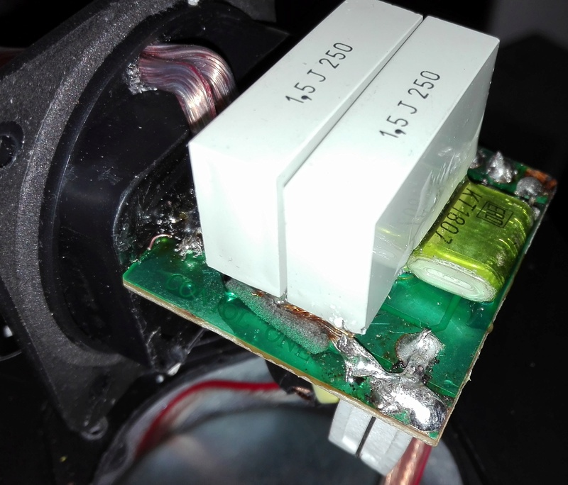 JBL control one audiophile - Pagina 4 Img_2023