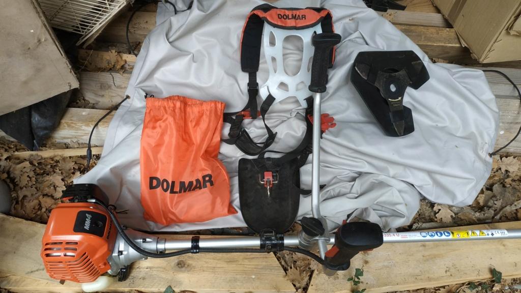 Plusieurs outils à vendre (des nouveautés avec une fraiseuse numérique et un graveur laser CO2) Dzobro10