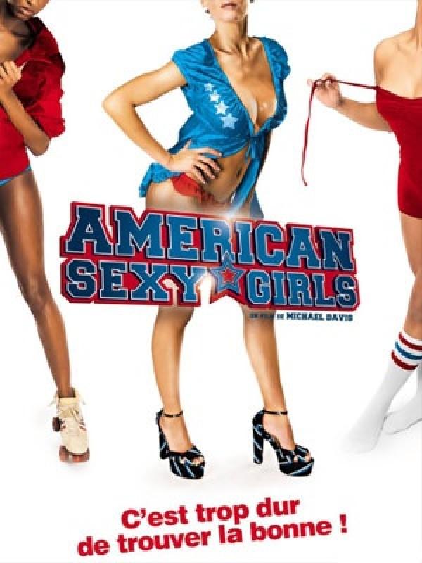 American Sexy Girls 600x8010