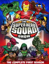 The Super Hero Squad Show (3 episode) Images13