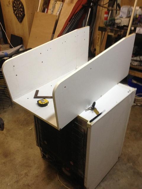 [WIP] Ma Première construction de pincab Mini pour mes enfants. Img_0322