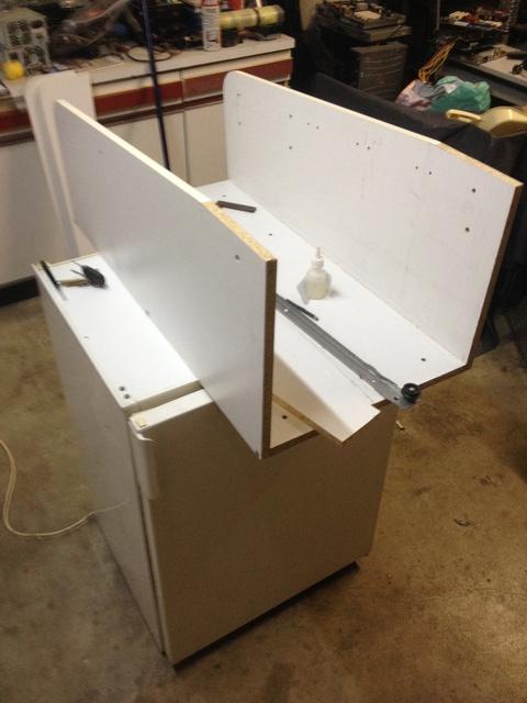 [WIP] Ma Première construction de pincab Mini pour mes enfants. Img_0323