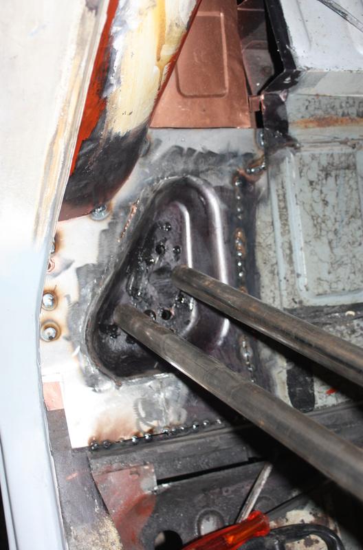 La restauration de ma Simca 1100 GLS Img_7911