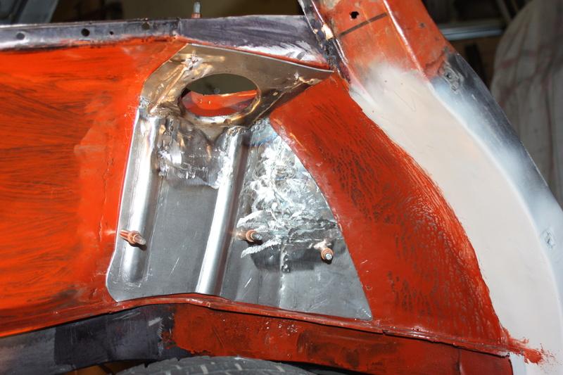 La restauration de ma Simca 1100 GLS - Page 2 Img_8014