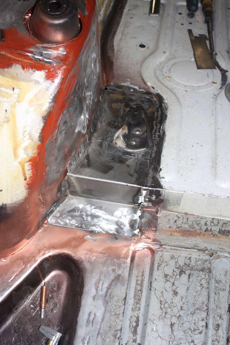 La restauration de ma Simca 1100 GLS - Page 2 Img_8020