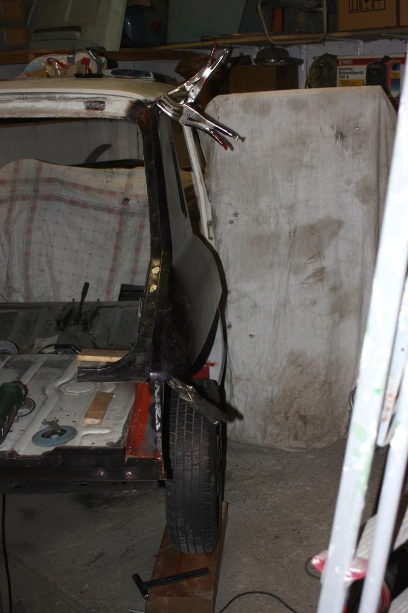 La restauration de ma Simca 1100 GLS - Page 2 Img_8021