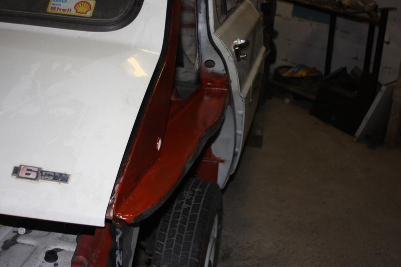 La restauration de ma Simca 1100 GLS - Page 2 Img_8022