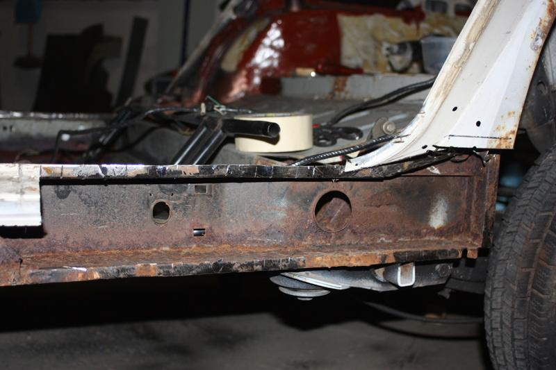 La restauration de ma Simca 1100 GLS - Page 3 Img_8048