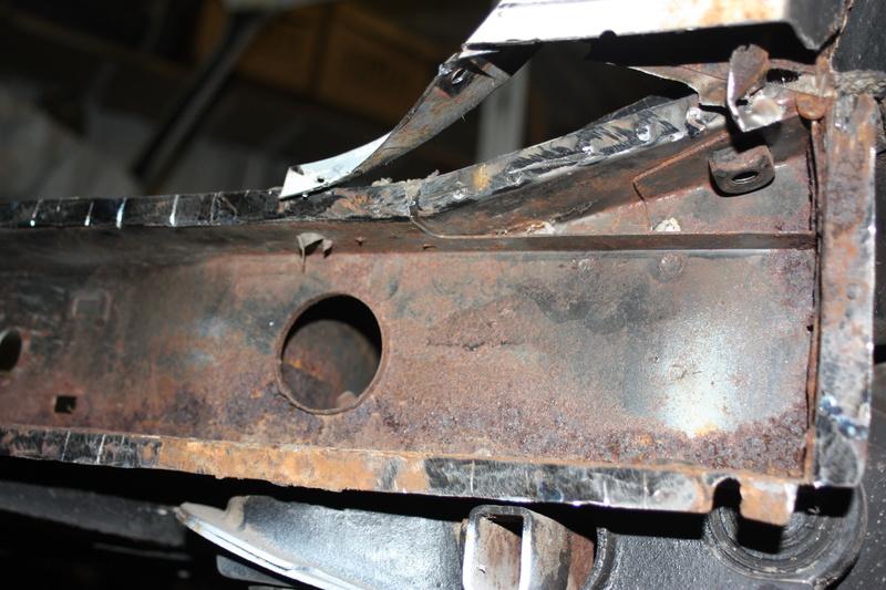 La restauration de ma Simca 1100 GLS - Page 3 Img_8052