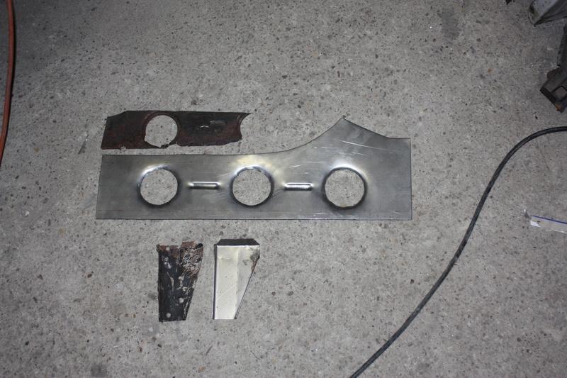 La restauration de ma Simca 1100 GLS - Page 3 Img_8053