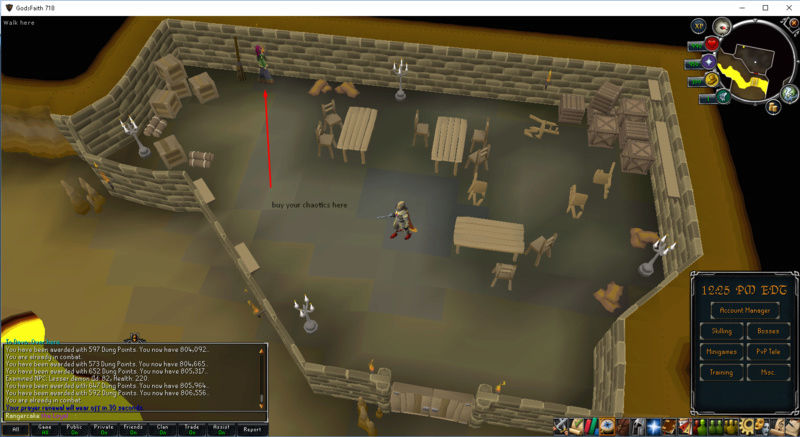 1-99 or even 120 dungeoneering guide (hard Mode) 400b2f11