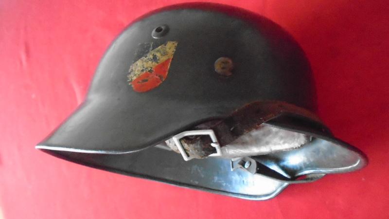 mes casques allemand(photos dans les bois 30/01/2018) Dsc02320