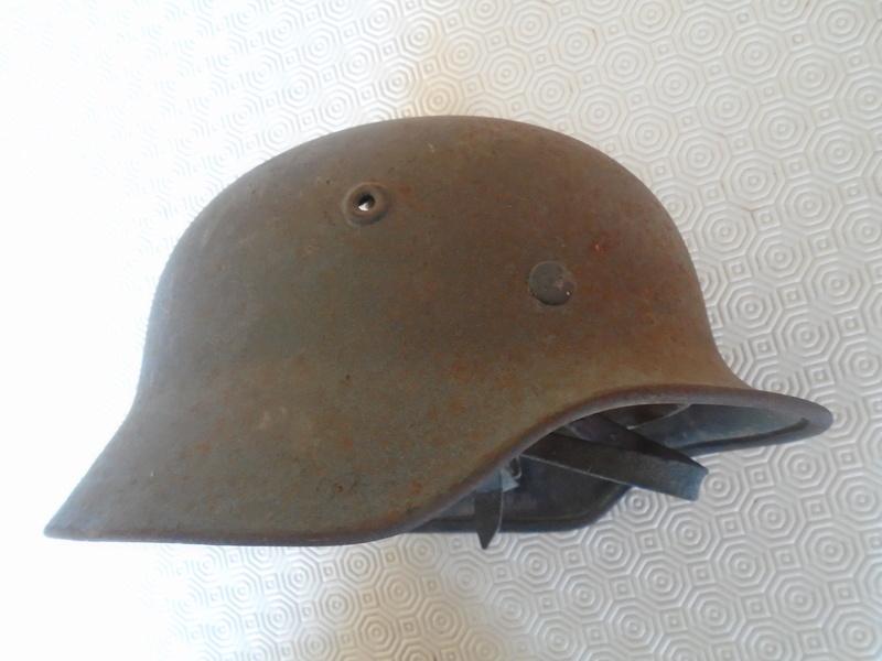 mes casques allemand(photos dans les bois 30/01/2018) Dsc02718