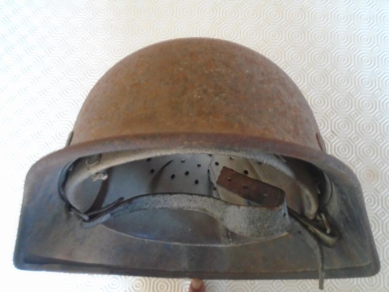 mes casques allemand(photos dans les bois 30/01/2018) Dsc02719