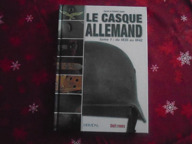 casque modele 35 camoufle  - Page 3 Dsc02771