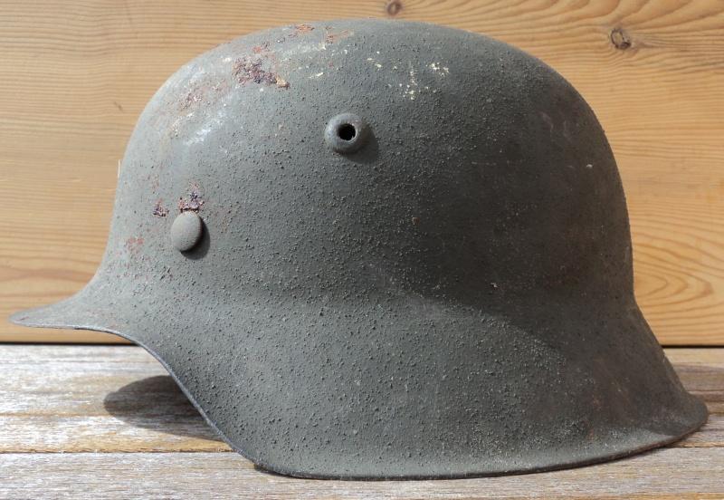 mes casques allemand(photos dans les bois 30/01/2018) Dsc05816