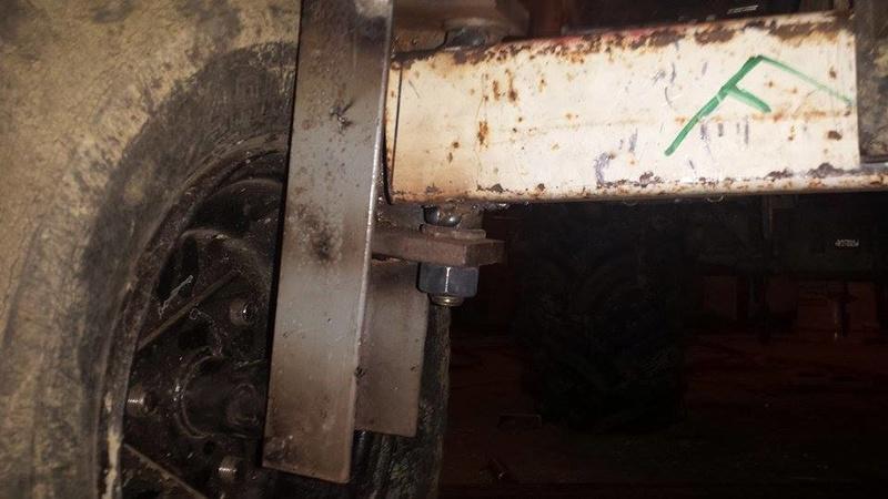 """Craftsman GT3000 """"MUTT"""" 15045610"""