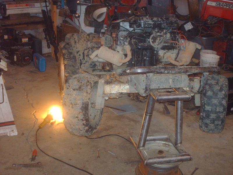 """Craftsman GT3000 """"MUTT"""" - Page 4 Hpim3114"""