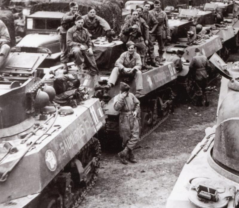 M3A3 1/12e RCA 1-12rc10