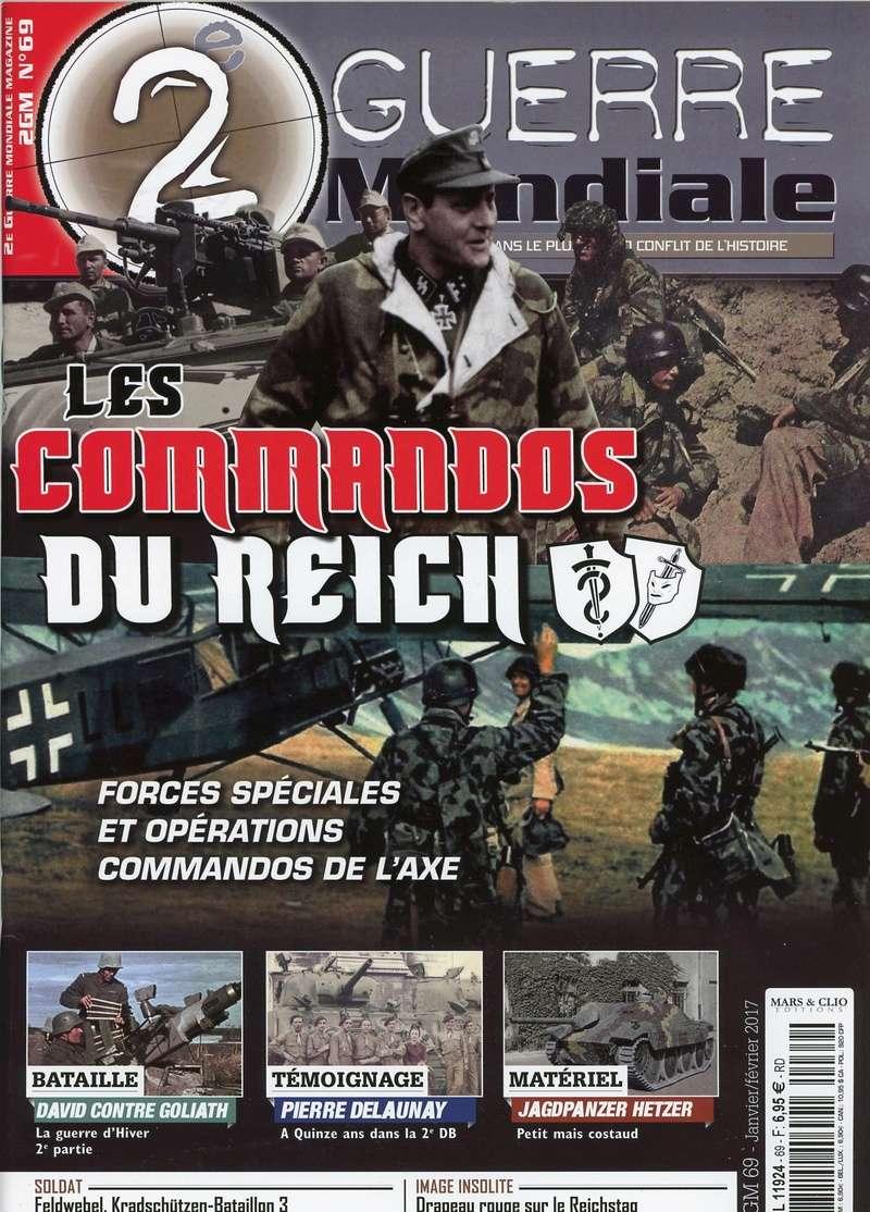 revue 2e Guerre Mondiale n°69 2e_gue10