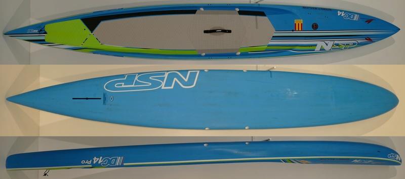 Vends NSP DC pro 14' modèle 2016 Image13